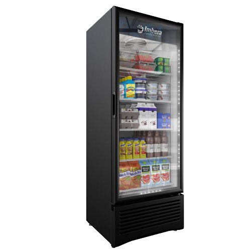 The Rise of the Commercial Refrigerator in Micro Markets