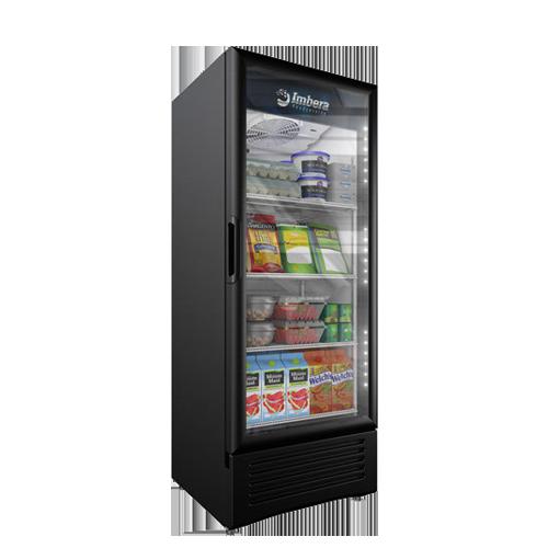 Vr 12 glass door commercial beverage cooler imbera foodservice vr 12 planetlyrics Image collections
