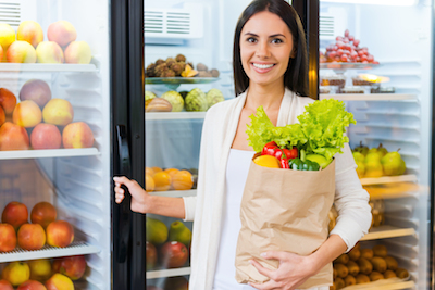 How to Entice Your Customers with Visually Appealing Commercial Refrigerators