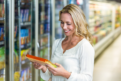 How Innovative Commercial Refrigerators Increase Food Product Sales