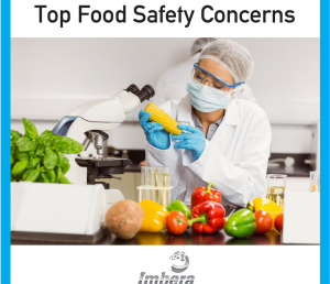 Top Food Safety Concerns