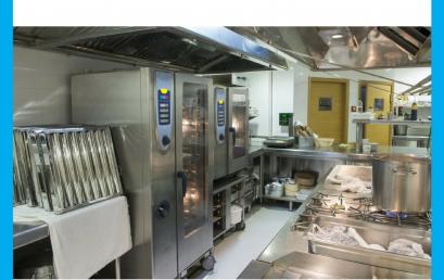Can Preventative Maintenance Maximize Food Service Production?
